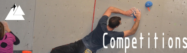 Rockburn climbing competitions page link - click to find out information about climbing competitions