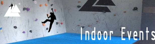 Rockburns indoor climbing page link.  Click to find out information about courses and other indoor events at Rockburn